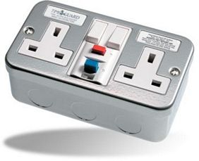 RCD Protected Devices