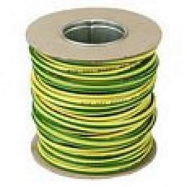 16mm Single Core Solid Stranded 6491x 74a 100m