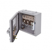 MEM  20A Tpn Exel 2 Switch Isolator