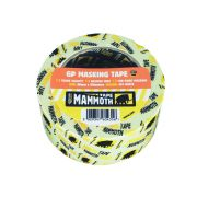 Everbuild Retail Masking Tape