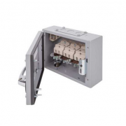 MEM  30A Tpn Exel 2 Switch Isolator