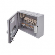 MEM  60A Tpn Exel 2 Switch Isolator