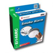 AICO EI146 OPTICAL SMOKE ALARM
