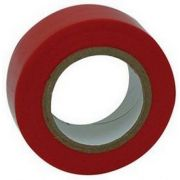 Red Pvc Insulating Tape 19mm X 20mm