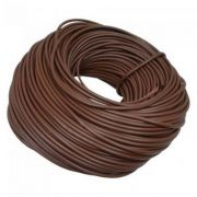 3.0mm Brown Sleeving (1m)