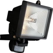 Pir Tungsten Halogen Floodlight (Max 500W)