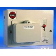 Wylex 60A Metalclad 4 Way Consumer Unit