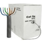 CAT5E UTP DATA NETWORK CABLE