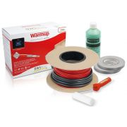 Warmup Dual Wire Undertile Heater - Loose Wire Cable System