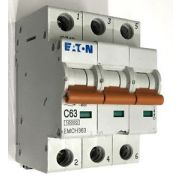 63 Amp Triple Pole Circuit Breaker (Type C)