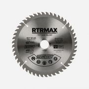 RtrMax 165 x 48T Wooden Saw, RST16548