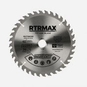 RtrMax 190 x 36T Wooden Saw, RST19036
