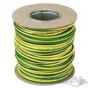 25mm 97A Single Core Solid / Stranded 6491X (1M, 50M, 100M)