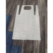 DISPOSABLE APRON  FULL LENGTH (NHS STYLE) - MADE IN THE U.K.