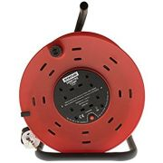 240V Extension Cable Reel (50M)