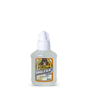 Gorilla Clear Glue All Purpose Tough Waterproof Strong Adhesive Clear Glue
